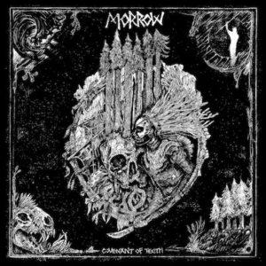 MORROW - Covenant of Teeth