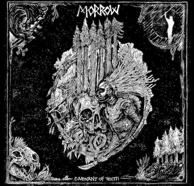 MORROW - Covenant of Teeth