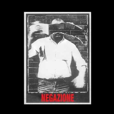 NEGAZIONE - La Nostra Vita box set