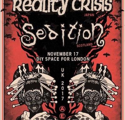 Reality Crisis / Sedition