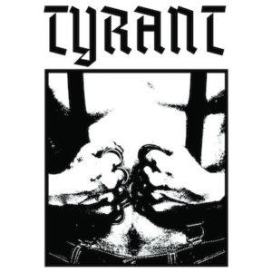 TYRANT - s/t 7