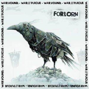 WAR//PLAGUE / WARWOUND - Forlorn