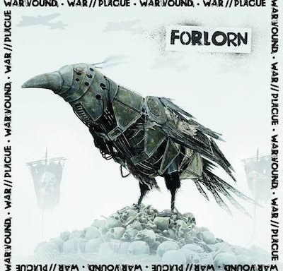WAR//PLAGUE / WARWOUND - Forlorn