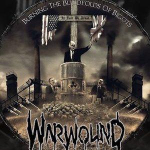 WARWOUND_Burning the Blindfolds