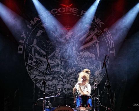 DIY Hardcore Punk Fest