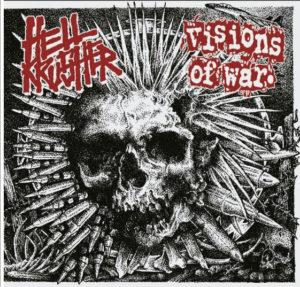 Hellkrusher/Visions of War
