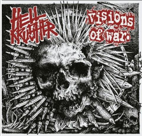 Hellkrusher/Visions of War