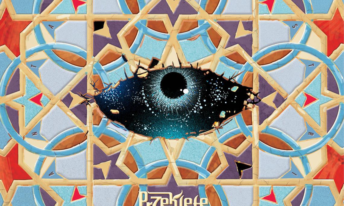 MANTA BIROSTRIS - Cursed Eye of the Prophet