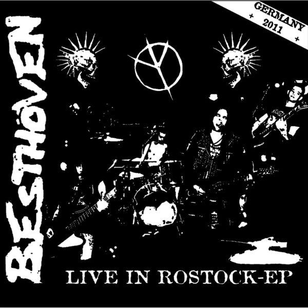 Besthöven - Live in Rostock