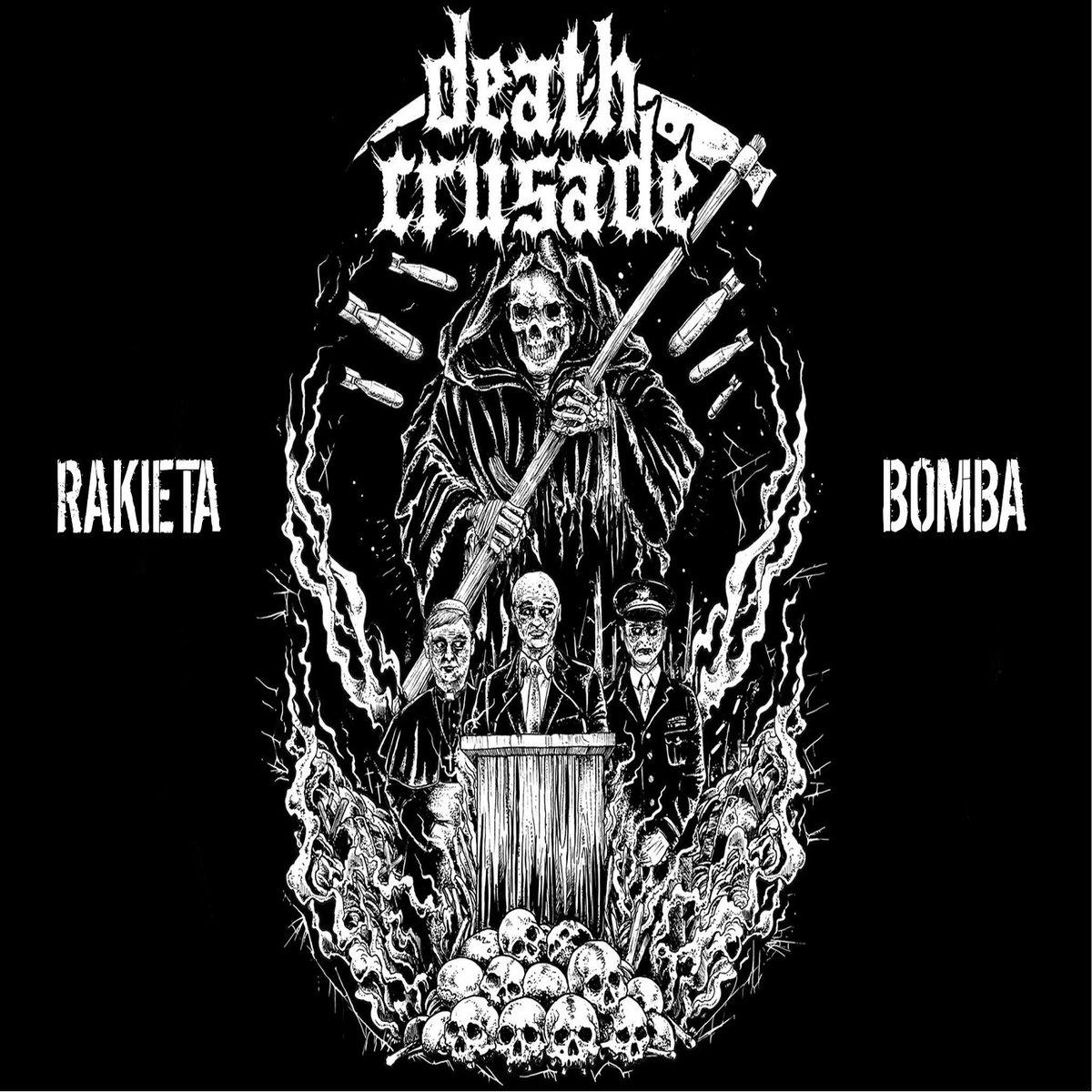 DEATH CRUSADE - Rakieta///Bomba