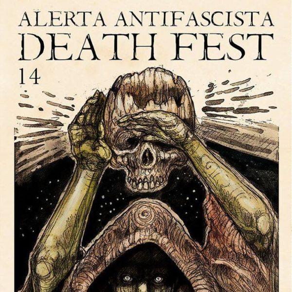 DEATHFEST #14