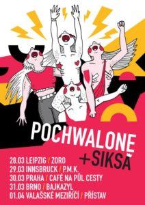 POCHWALONE TOUR
