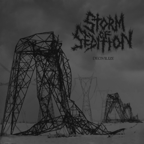 STORM OF SEDITION