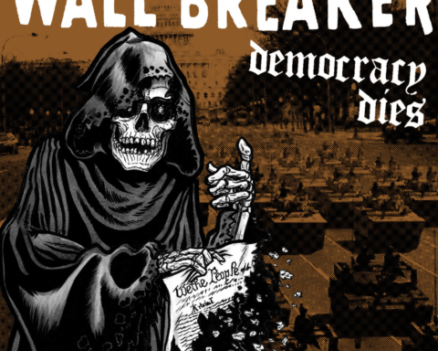 Wall Breaker - Democracy Dies