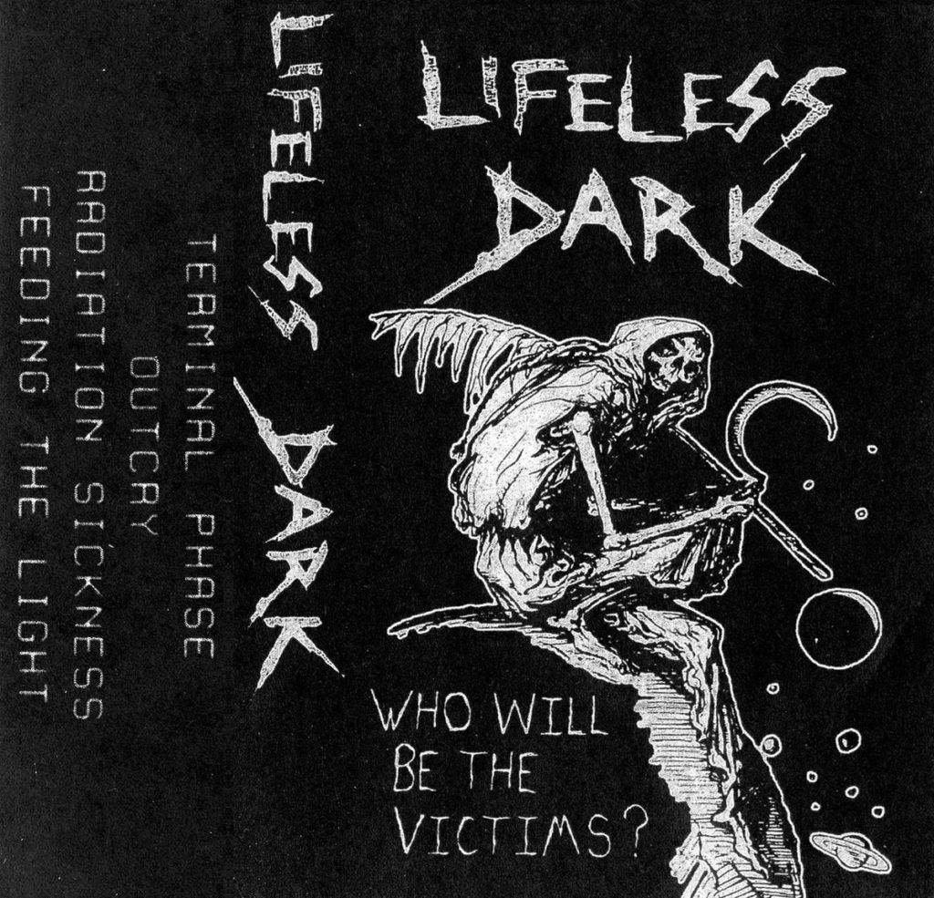LIFELESS DARK