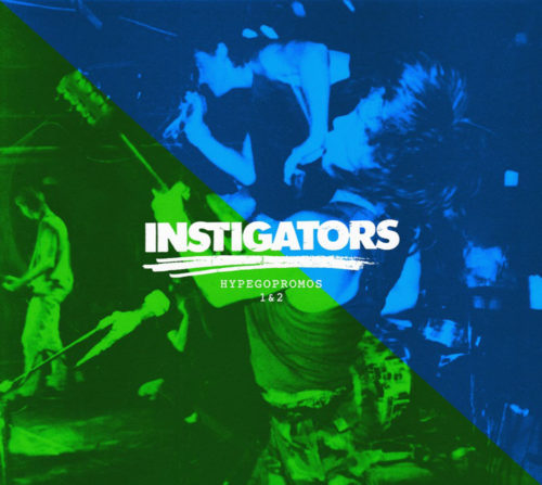 Instigators Hypegopromos 1&2
