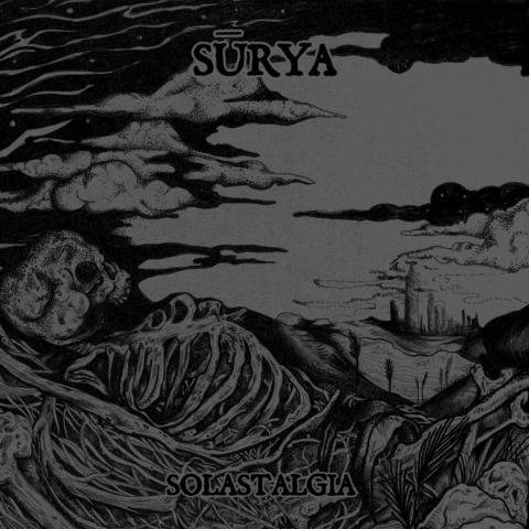 SURYA-Solastalgia
