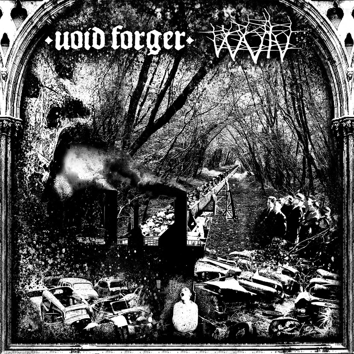 VOID FORGER